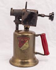 Clayton & Lambert Mfg. Co. Plumber's Blow Torch