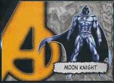 2012 Marvel Beginnings 2 Avengers Die-Cuts Trading Card #A26 Moon Knight