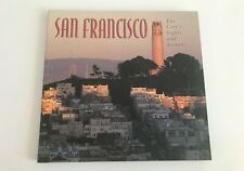 San Francisco : The City's Sights and Secrets by Leah Garchik (1995, Paperback)