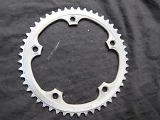 49 TEETH TRACK SHIMANO 151 DURA-ACE PISTA CHAIN RING SPROCKET VINTAGE  BICYCLE