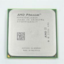 Processeur AMD PHENOM 9650 QUAD CORE (HD9650WCJ4BGH) 2.4GHZ