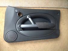 MINI COOPER/ONE DRIVERS DOOR CARD INTERIOR PANEL FREEPOST