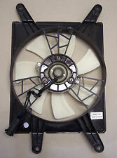AC Condenser Cooling Fan Radiator Assembly Fits: 1990-1994 Hyundai Excel 1.5L