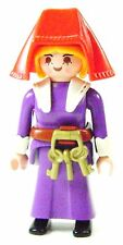 Playmobil 3666 Castle Parts FIGURE PRINCESS CHASTITY Kings Medieval Knights I