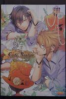 JAPAN Code: Realize ~Shukufuku no Mirai~ Official Visual Fan Book
