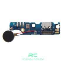 FLAT FLEX Connettore CARICA DATI PER MEIZU M2 NOTE + VIBRAZIONE MICRO USB DOCK