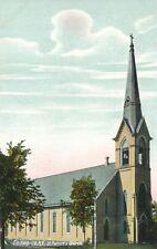 SALAMANCA NY – St. Patrick's Church