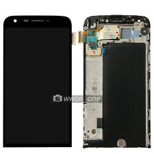 New LG G5 H850 H840 H830 LCD Display Touch Screen Digitizer Assembly W/Frame