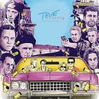 Motion Picture Soundtrack Limited Edition True Romance Vinyl Record (2017) New