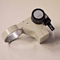 Wild Heerbrugg Nikon Olympus leica Stereo Zoom Microscope Holder Boom stand
