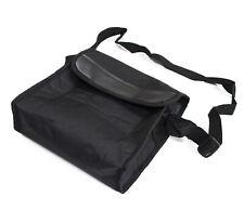 Medium size soft carry case / bag for binoculars. 18cm(W)x18cm(H)x5.5cm(D). New