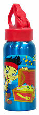 JAKE AND THE NEVERLAND PIRATES  STAINLESS STEEL HYDRO CANTEEN DRINK BOTTLE