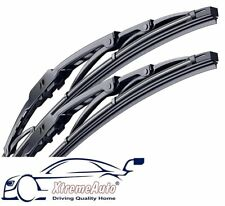 Wiper Blades Honda Jazz 2008-2016 Hatchback Petrol/Ethanol