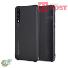 Official Genuine Original Huawei P20 Pro Smart View Flip Cover Leather Case