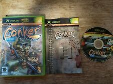Conker: Live & Reloaded - Xbox - Xbox One Compatible