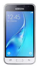 Samsung Galaxy J1 6 White 4g 3g Quad