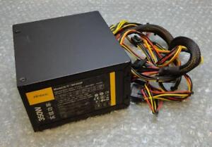 Antec VP350P 350W Switching Power Supply 20+4-Pin, 2 x 4-Pin, 6-Pin, SATA, Molex