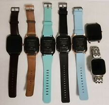 Asus ZenWatch 2 38.6mm & 41.1mm  GPS 4GB All Colors - WI501Q