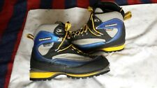 Garmont mens mountaineering/ ice boots. Us 10/euro 44 - Euc!