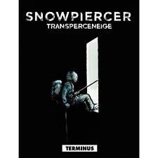 SNOW PIERCER II 1 TERMINUS snowpiercer 2- FUMETTO COSMO -  NUOVO