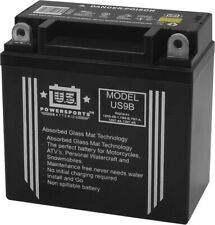US Powersports Battery For Cagiva Roadster 125 521 1999-2000
