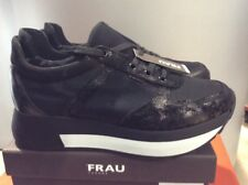 SCARPE SNEAKERS DONNA FRAU N.39 PREZZO SHOCK -50% A 75€ SLIP ON INCREDIBILEEE