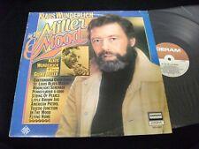 KLAUS WUNDERLICH<>IN THE MILLER WOOD<>LP Vinyl~Can. Press<>DERAM DER-20000