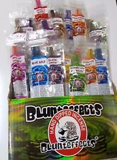 8 Packs Blunteffects /Blunt effects Incense Sticks Hand Dipped Perfume Wands