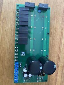 Hypex UCD linear power supply and 1000VA Toroidal Transformer