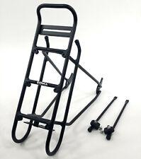Soma Rakku Alloy Bicycle Rear Rack, Black