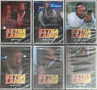 6 Dvd DETECTIVE EXTRA LARGE serie stagione 1 completa con Bud Spencer nuovo