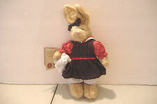 ~Emily~Jointed Plush Rabbit~Boyd'S Bailey & Friends Series~