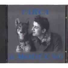DOMENICO MODUGNO - L'arca di Modugno - CD 1997 FUORI CATALOGO COME NUOVO