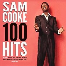 Sam Cooke 100 Hits One Hundred Original Recordings On 4 CDs Box Set
