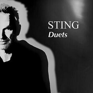 Sting - Duets [CD] Sent Sameday*