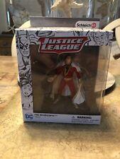 Schleich Justice League Shazam action figure, #16, MINT New In Box