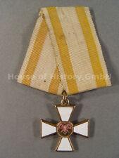 Roter Adler Orden 3.Klasse PRINZENGRÖSSE als RUSSISCHE Fertigung 1830/40, 90558