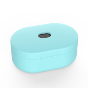 For Xiaomi Airdots Headset Protective Cover Case Earphone Full Cover  Silicone