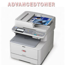 Oki MC342DNW Colour Multifunction Printer with Auto Duplex + 3 Year Wty