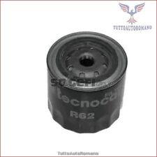 R62 Filtro olio Tecnocar