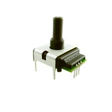 E-mu  - E64 , E6400 Ultra  -  Encoder