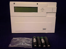 DSC WLS-902 900 MHZ WIRELESS KEYPAD TOUCHPAD RARE NEW OUT OF BOX LCD