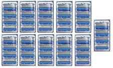Schick Hydro 5 Refill Razor Blade, 44 Cartridges (Unboxed)