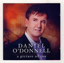 DANIEL O'DONNELL - A PICTURE OF YOU.   New NOT Sealed CD