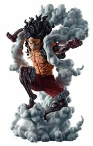 Ichiban Luffy Gear 4 Snakeman 8.4-Inch Collectible PVC Figure [Battle Memories]