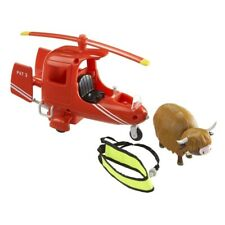 Postman Pat - SDS Helicopter /toys