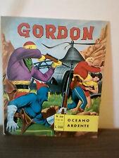 """FLASH GORDON N. 20 - """"OCEANO ARDENTE"""" (FRATELLI SPADA)"""