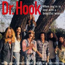 DR. Hook: when you 're in Love with a beautiful Woman/CD (Disky se 864292)