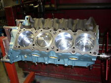 Pontiac 1969 400 WS GTO Ram Air lll 4spd Rebuilt short block forged pistons