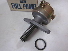 AC FUEL PUMP GM 1980-81 BUICK CHEVROLET OLDSMOBILE PONTIAC V6 2.8 #41384 NOS